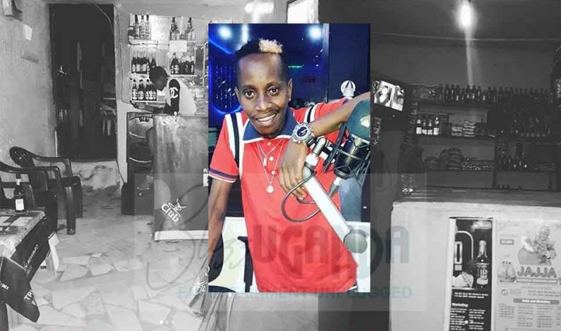 MC Kats opens up his own bar