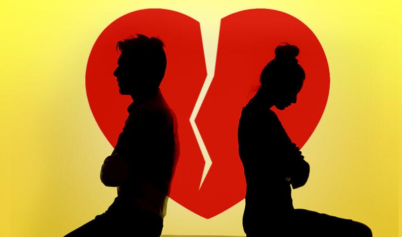 What to do when your Partner Changes Later into the Relationship