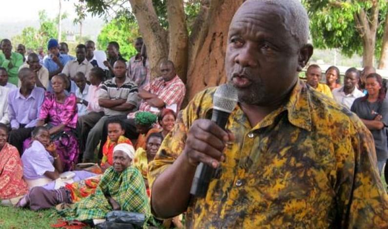 Baganda demand an apology from Naduli over threats to abolish Buganda kingdom