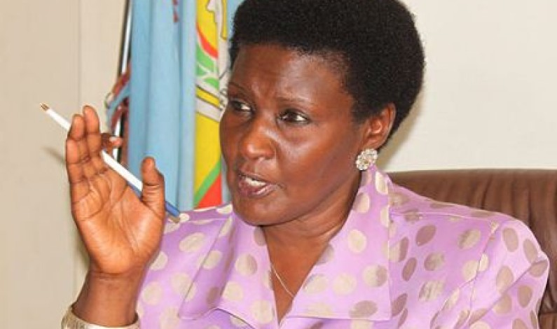 Kyambadde open to working with opponents