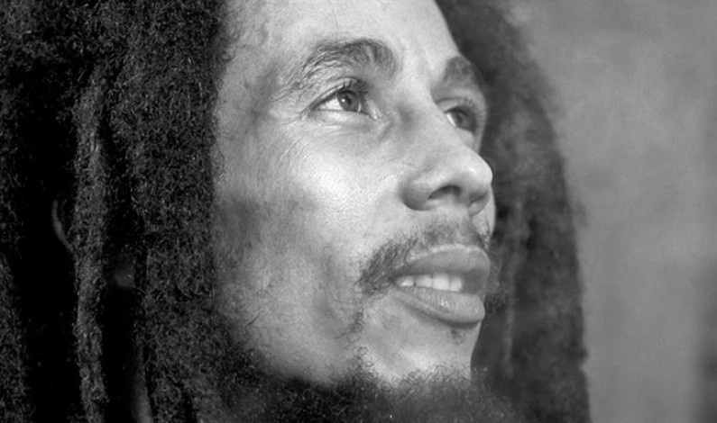 Ragae Legend Bob Marley in Uganda is 'worshiped' by Rastafarians, thieves and robbers