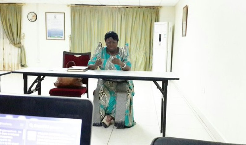 Support women candidates – Kadaga tells African political parties
