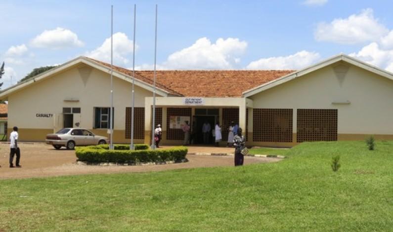 Hepatitis B Vaccines stolen from Tororo hospital