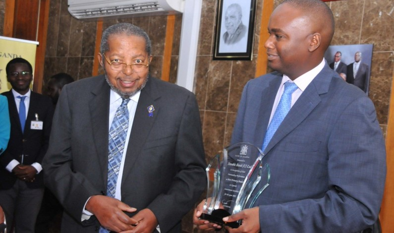 Stanbic bank and partners donate 24.3 million shillings towards charity