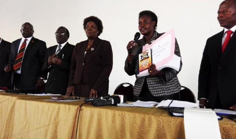 New grading system to be used in 2016 as UACE 2015 results released