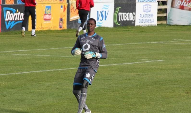 CAF Honours Uganda Cranes fallen star Abel Dhaira