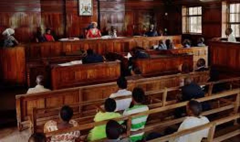 DPP implores parliament on funding