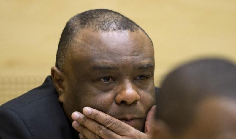 Jean-Pierre Bemba found guilty in landmark ICC trial