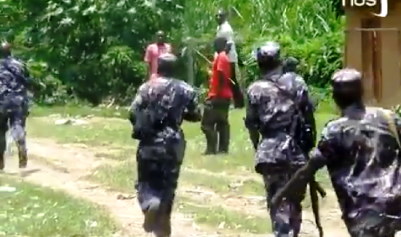 Parliament calls for investigations into Kasese killings