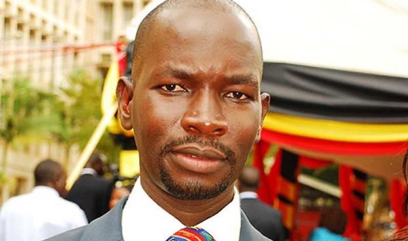 Obuwa dismisses allegations that NRM MPs plot to increase their salary