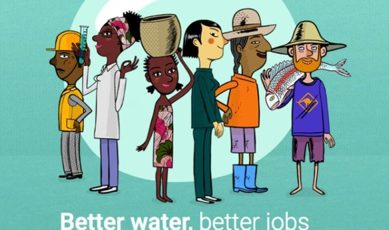 Water scarcity affecting 40% of world population