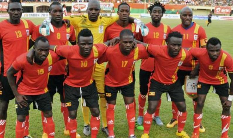 AFCON 2017: Ghana Vs Uganda preview
