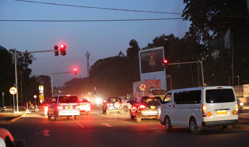 Delays in City compensations humper KCCA road works- Official