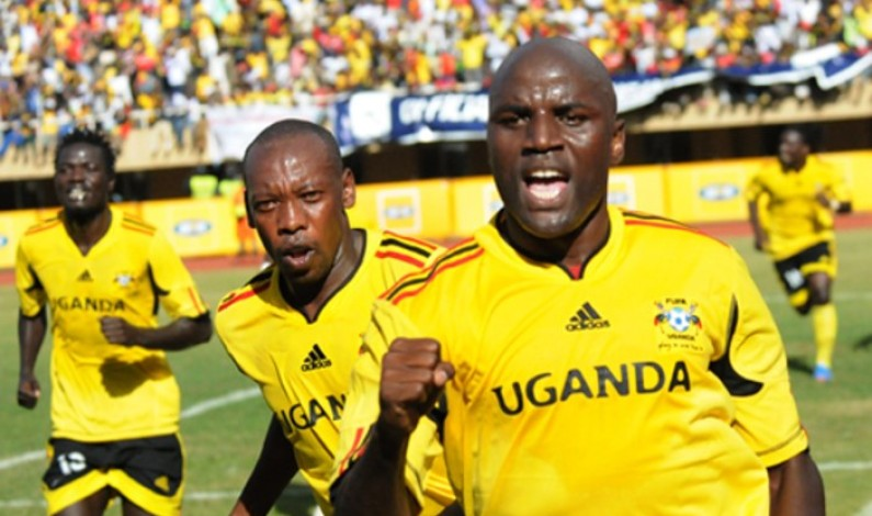 Uganda Cranes coach Micho names final Afcon Squad