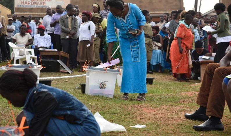 Makindye MP Sewanyana wants secret ballot for LC elections as citizens demand public hearings