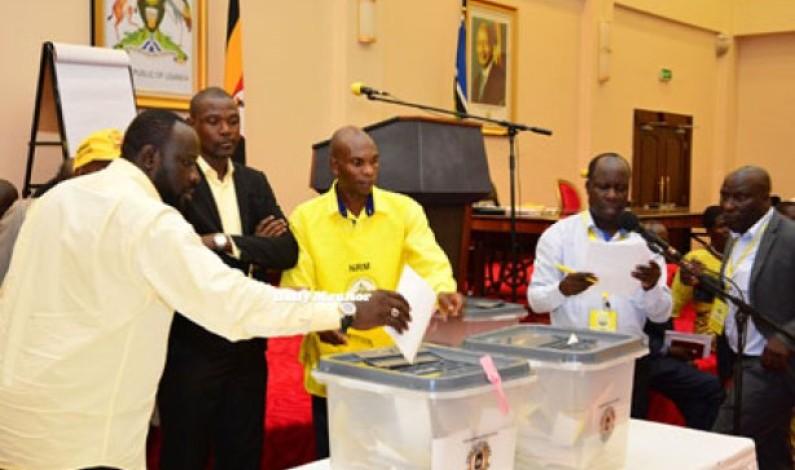 Parliament suspends MP movements as EALA draws near