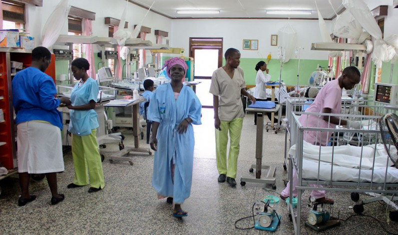 Health experts want government to harmonise coverage of patients