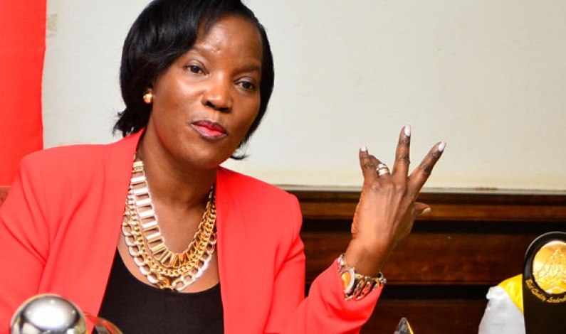 KCCA and Solicitor General on loggerheads over property tax for government institutions