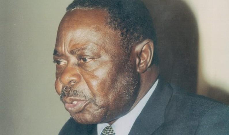MPs described fallen Sebana Kizito as great statesman