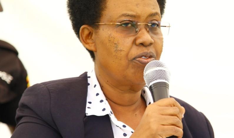 Kabatsi inaugurates Board Members for Uganda Veterinarians