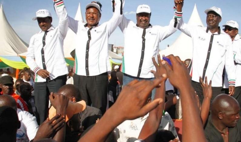 Manifestos and the children of Kenya