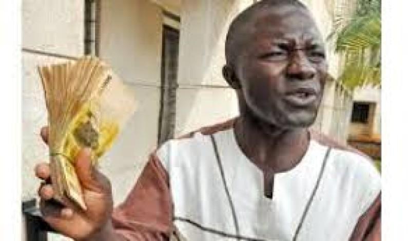 Drama as MP claims UCC's Mutabazi tried to bribe him
