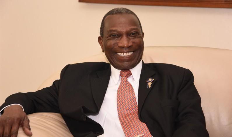 Rotary International to establish polio fund in memory of late Sam Owori