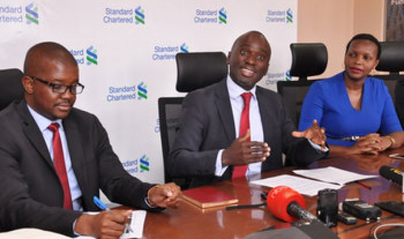 Standard Chartered Bank re-launches its services