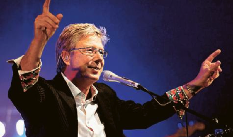 Gospel superstar singer Don Moen debunks death rumors
