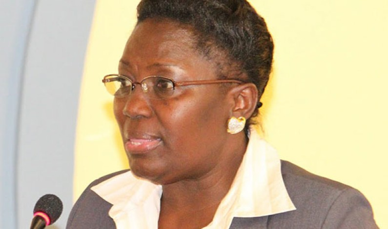 Kadaga wants internal affairs and security ministries to give a statement on murders of women