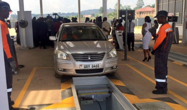 Motorists get relief with Parliament's directive to halt vehicle inspections