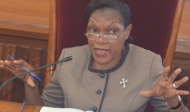Parliament clarifies on the on-going Television and Radio project