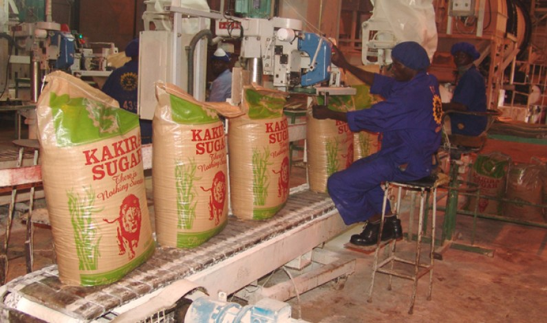 Rivalry in the sugar industry major cause to high sugar prices