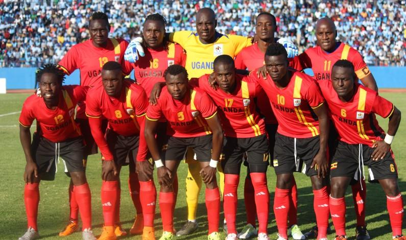 2018 FIFA World Cup qualifier: Uganda coach names 35-man squad to face Ghana