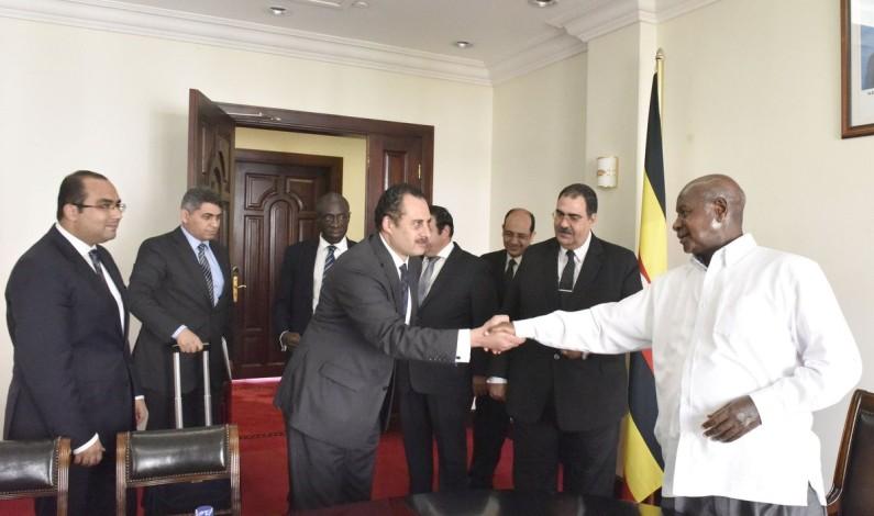 President Museveni woos Arab investors to Uganda
