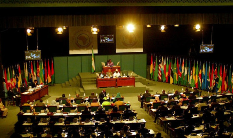 MPs unhappy on Pan African Parliament stand on abortion