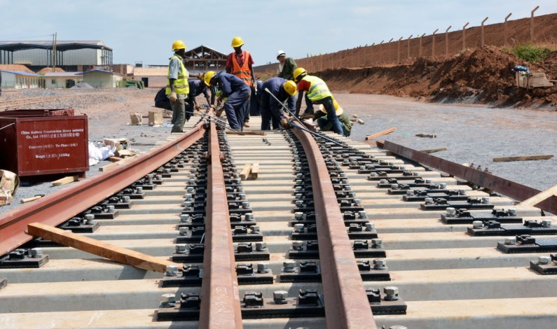Budama West North MP asks government to investigate delay by Kenya to extend SGR to Malaba