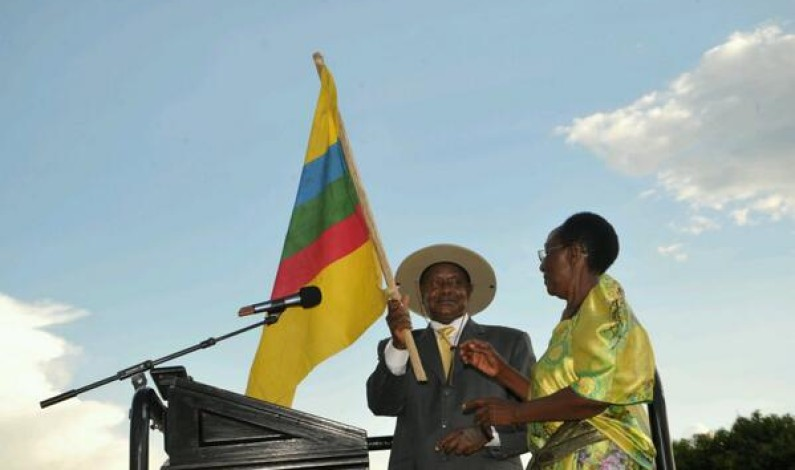 Government risks losing land abroad, Mutonyi