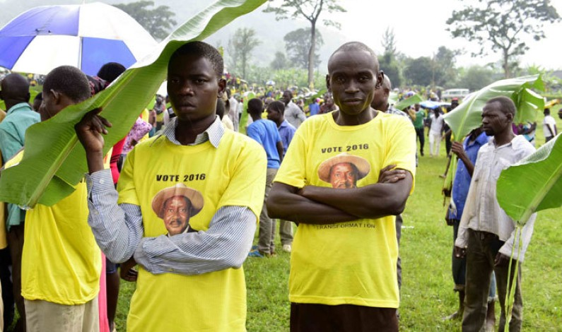 Youth urged to embrace operation wealth to fight poverty