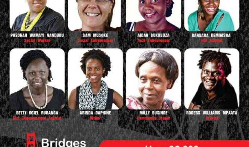Live Coverage of TEDxNakaseroWomen 2017