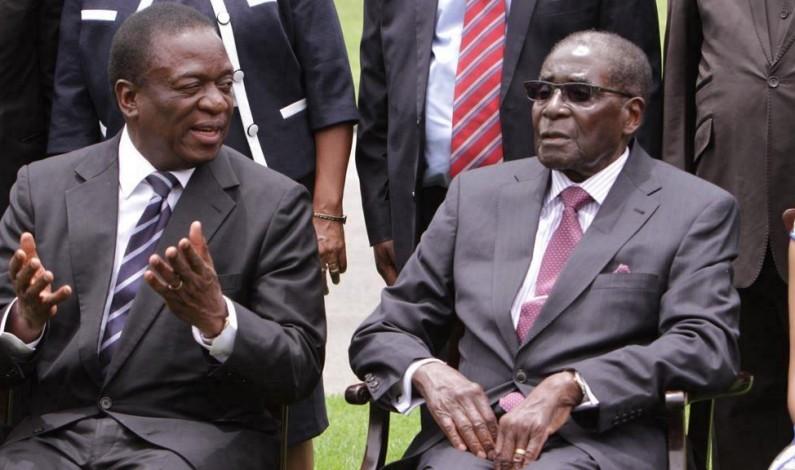Zimbabwe's economic situation very alarming – IMF
