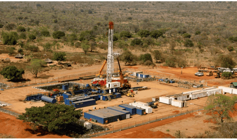Residents angry over delayed oil compensation