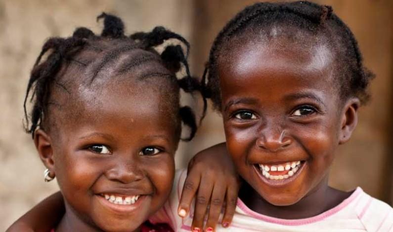 7 in 10 Ugandan children under five have never been registered