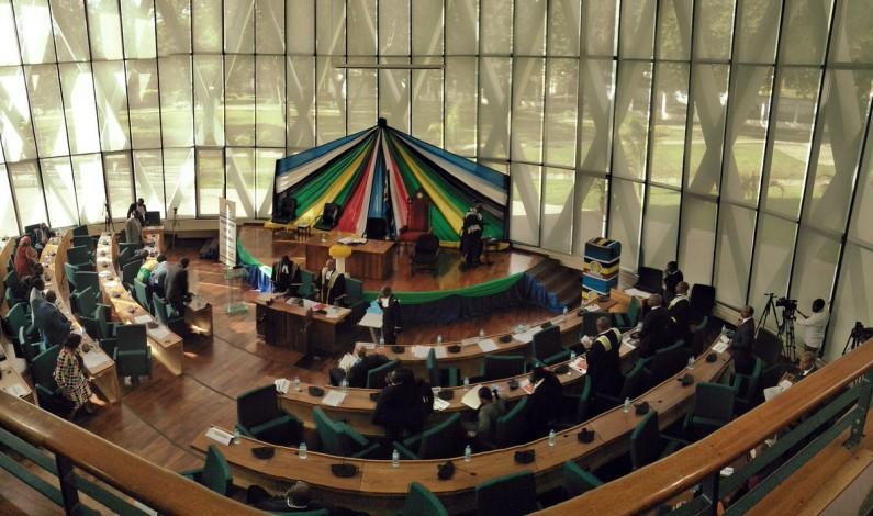 Fourth EALA to elect speaker tomorrow