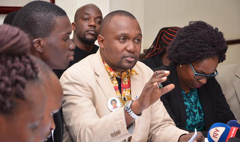 Doctors want Health Ministry permanent secretary sacked