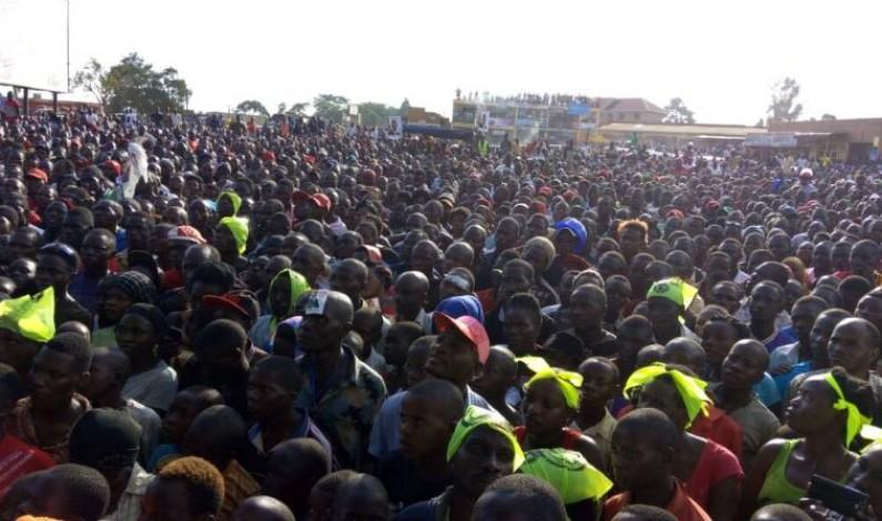 Ugandans oppose age limit removal