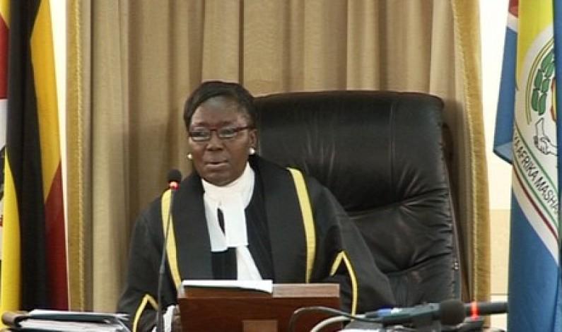 Kadaga throws out bribe accusations against Kutesa
