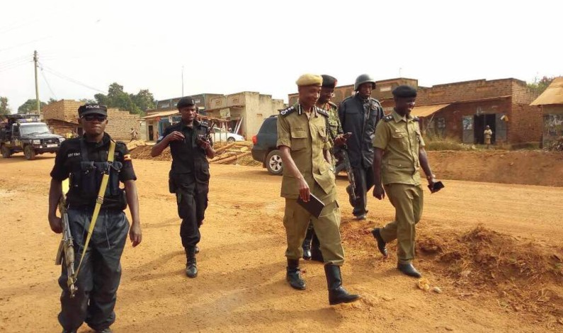 Police Arrest Key Suspect In Masaka Killings