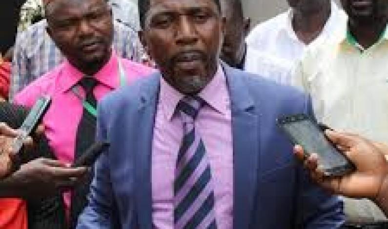 Nakawa Mayor to apprehend residents who misuse government mosquito nets
