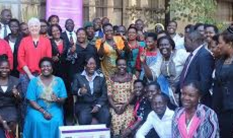 Women MPs demand for government report on women killings